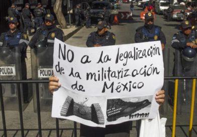 Ley de Seguridad Interior en México: un retroceso para los Derechos Humanos