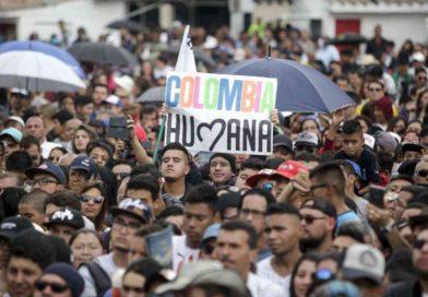 Histórico: ocho millones de personas le apostaron a la Colombia Humana