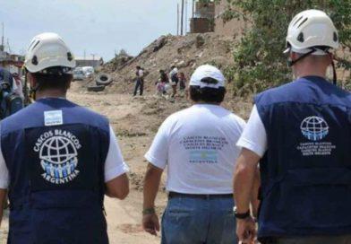 Todo lo que debes saber sobre los Cascos Blancos en Cúcuta