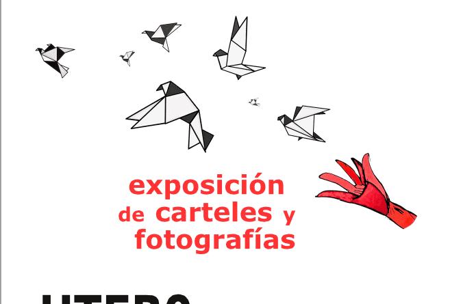 Exposición en Utebo 40 años de Solidaridad Internacionalista