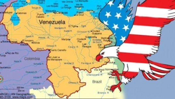 El bloqueo, el arma cobarde de EEUU: Aprenda de qué se trata y cómo lo realizan por muchos años, tal como los ocurridos en Chile, Cuba y ahora con Venezuela.