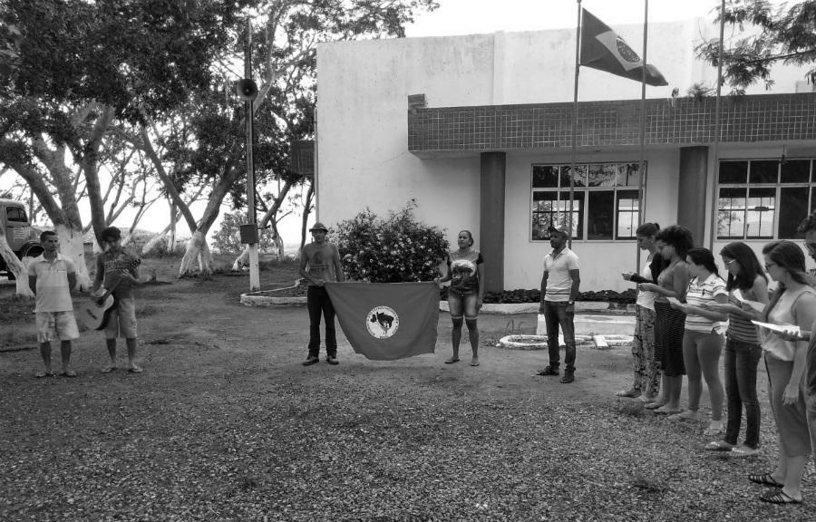 El Centro De Formación Paulo Freire Resiste Amenazas De