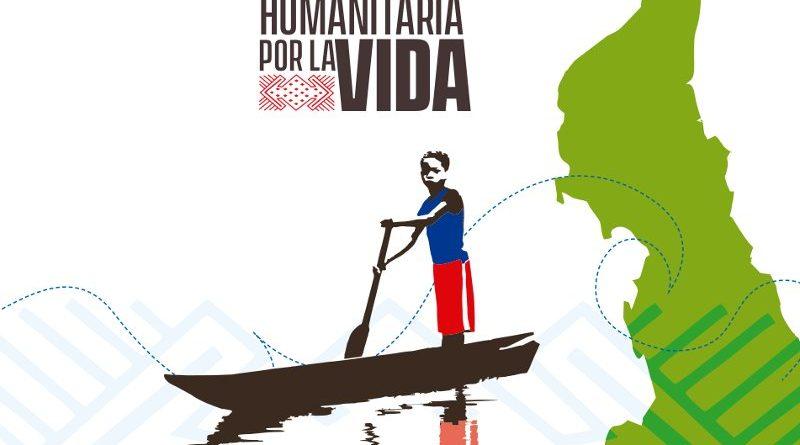 Informe final y video de la Caravana Humanitaria por la Vida en el Bajo Atrato.