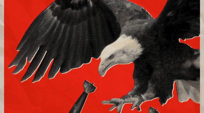No a la guerra contra Irán e Irak