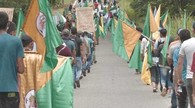 Colombia: el país latinoamericano con más asesinatos de representantes sociales