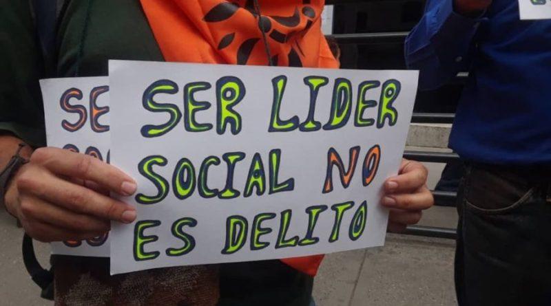 ACCIÓN URGENTE: Detenciones arbitrarias de lideres campesinos del Coordinador Nacional Agrario y Congreso de los Pueblos