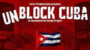 Documental Unblock Cuba